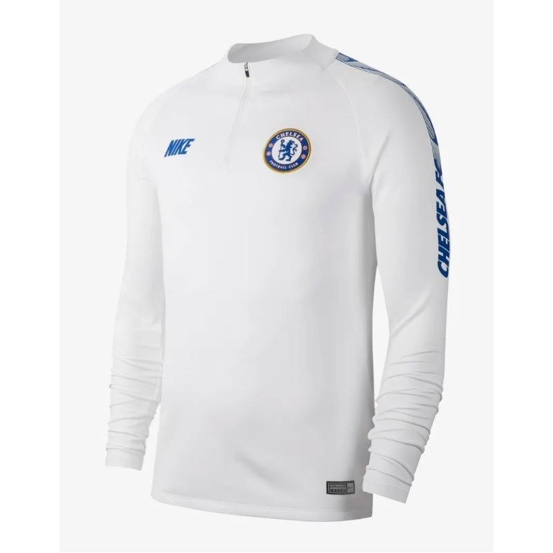 new arrival 44acb 3f1de Football Solution Store | CHELSEA FC long sleeve Tshirt 18-19