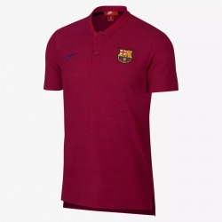 POLO del FC BARCELONA Authentic Grand Slam 18-19 - NIKE