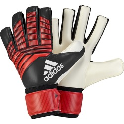 Gloves Goalkeeper ADIDAS Predator Competition Black-Solar red