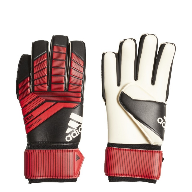Football Solution Store Gloves Goalkeeper Adidas Predator Competition