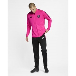 Chándal del PARIS SAINT-GERMAIN (PSG) Dri-Fit Squad 18-19 - NIKE