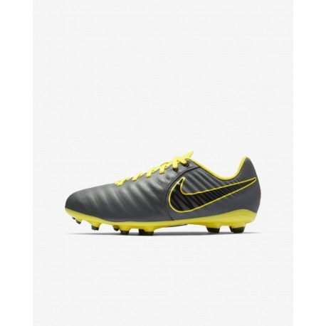 Football Boots NIKE JR TIEMPO LEGEND VII ACADEMY FG - GAME OVER PACK