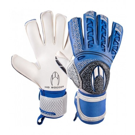 HO SOCCER SSG IKARUS Roll Flat Protek Goalkeeper Gloves
