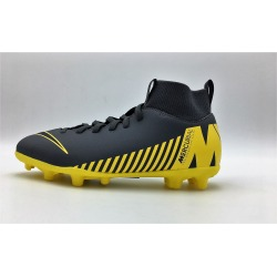 NIKE JUNIOR MERCURIAL SUPERFLY 6 CLUB FG/MG Football Boots- GAME OVER PACK