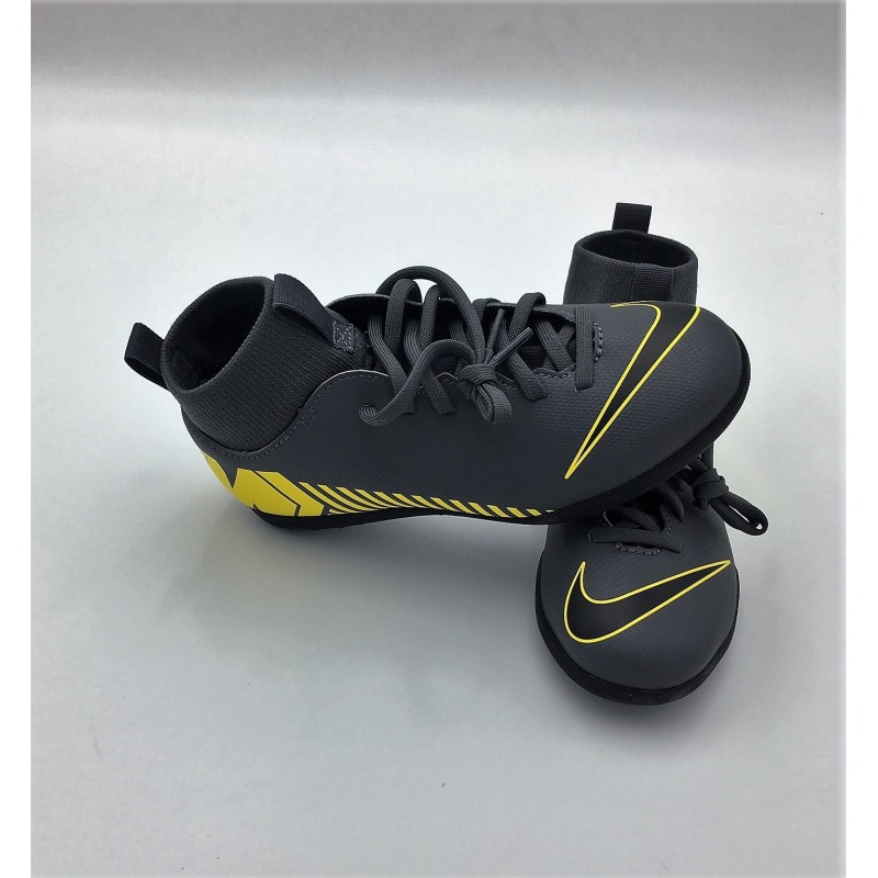 4db8bb5e3b2 ... NIKE JUNIOR MERCURIAL SUPERFLY 6 CLUB TF Football Boots- GAME OVER PACK  ...