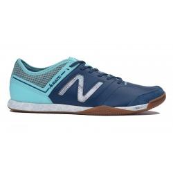 Zapatillas de fútbol sala NEW BALANCE AUDAZO PRO 3.O Color azul