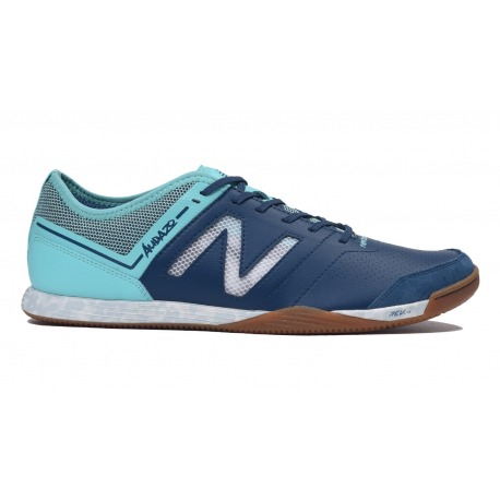 NEW BALANCE AUDAZO PRO 3.0 Colour blue Indoor Football shoes