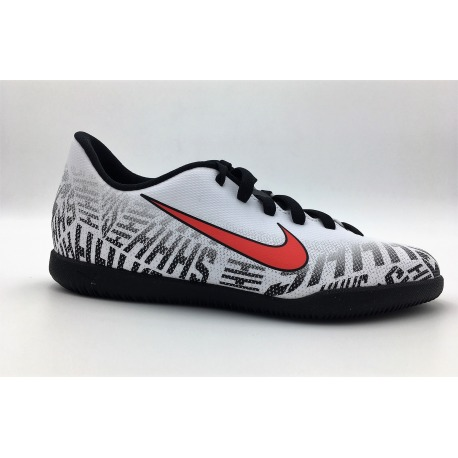 23ce03d70 NIKE JR MERCURIAL VAPOR 12 CLUB GS NEYMAR Junior IC Indoor Football shoes