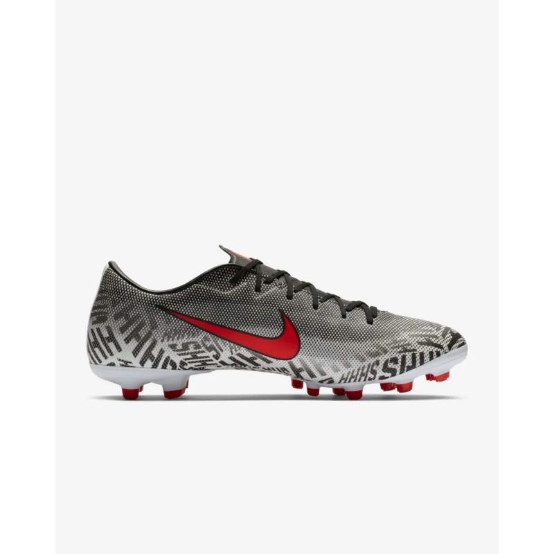 09c0dc63bc0 ... NIKE MERCURIAL VAPOR 12 ACADEMY NEYMAR FG MG Football Boots ...