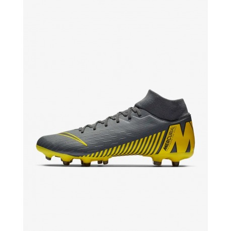 the latest f0aab e4682 NIKE MERCURIAL SUPERFLY 6 ACADEMY FG/MG Football Boots- GAME OVER PACK