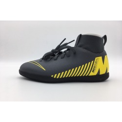 Zapatillas de fútbol sala NIKE JR MERCURIAL SUPERFLY 6 CLUB IC Junior - GAME OVER Pack