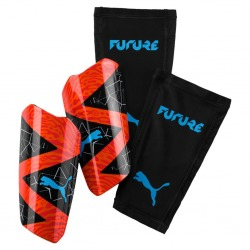 Espinilleras PUMA FUTURE 19.2 - Power Up Pack