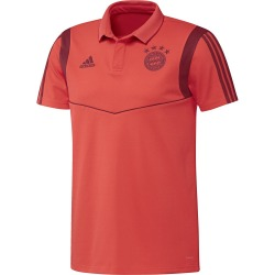 Adidas Polo of Bayern of München