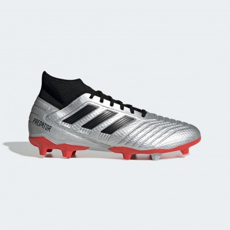 ADIDAS PREDATOR FOOTBALL BOOTS 19.3 FG - 302 REDIRECT PACK