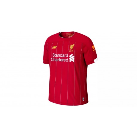 HOME LIVERPOOL FC TSHIRT 2019-20 New Balance