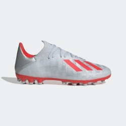 Botas de fútbol ADIDAS X 19.3 AG - 302 REDIRECT Pack