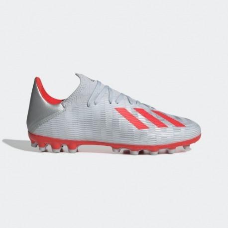 Botas de fútbol ADIDAS X 19.3 AG - 302 REDIRECT Pack