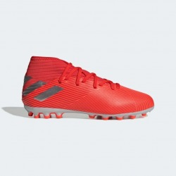 Botas de fútbol ADIDAS NEMEZIZ 19.3 AG Junior- 302 REDIRECT Pack