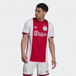 HOME Ajax Amsterdam Tee shirt 2019-20 - Adidas