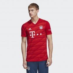Camiseta de la 1ª Equipación del FC Bayern de Múnich 2019-20 Adidas