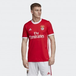 Camiseta de la 1ª Equipación del SL BENFICA 2019-20 Adidas