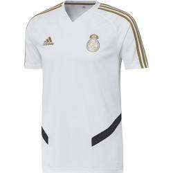 Camiseta de entrenamiento del Real Madrid 2019-20