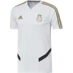 Real Madrid 2019-20 Training T-shirt