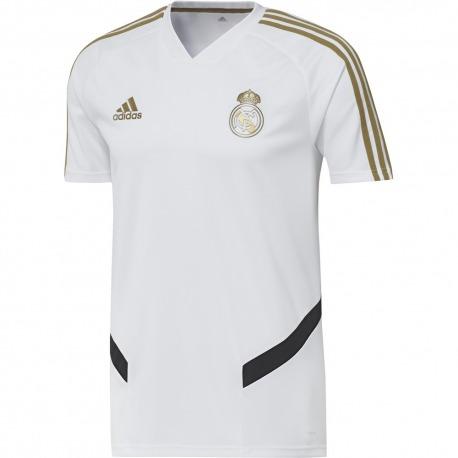 a252af09ab Tienda Fútbol Solution | Camiseta de entrenamiento del Real Madrid