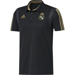 Polo ADIDAS del REAL MADRID 2019-20