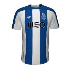 Camiseta de la 1ª Equipación del F.C. OPORTO 2019-20 New Balance