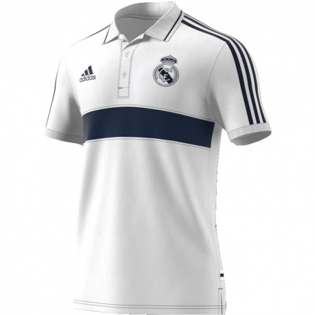cheap for discount 4e111 d1bcd Adidas Polo of REAL MADRID C.F. 2019-20