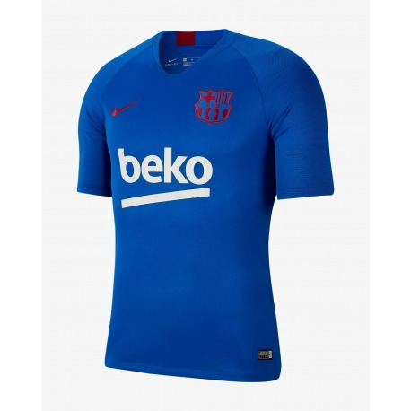 Nike Breathe FC BARCELONA Strike Tshirt 2019-20