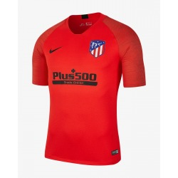 Nike of ATLETICO OF MADRID Strike Tshirt 2019-20