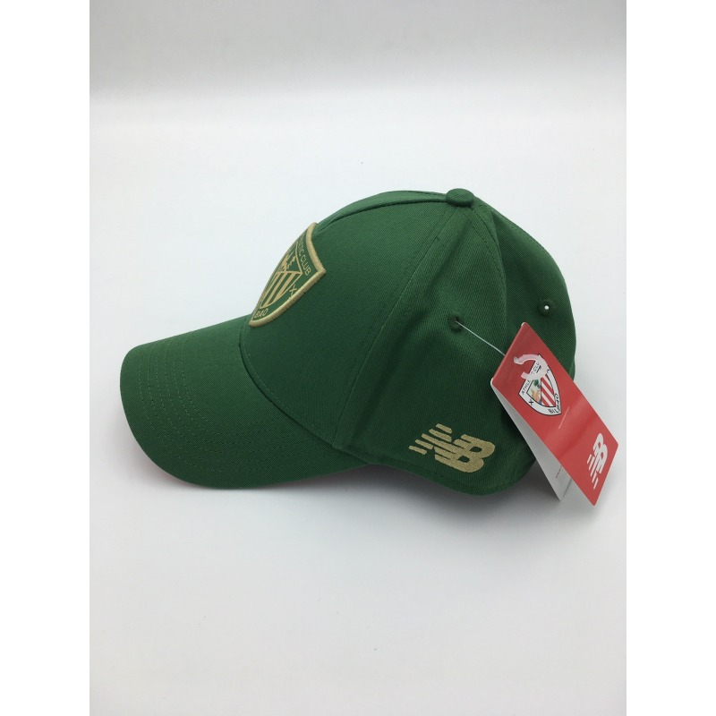 Tienda Fútbol Solution | Gorra Athletic Club de Bilbao Base