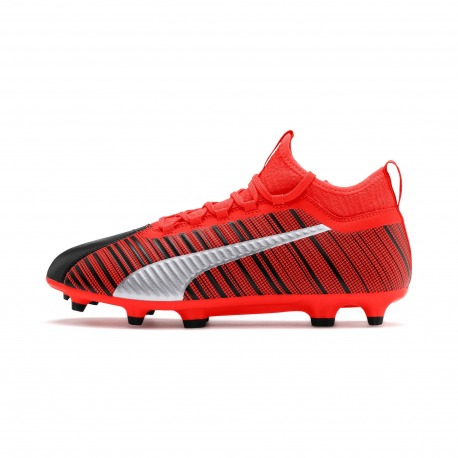 PUMA ONE 5.3 FG-AG FOOTBALL BOOTS - Anthem Pack