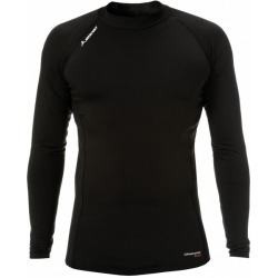 Mercury black thermal t-shirt