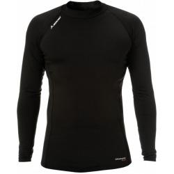 Camiseta térmica Mercury negra