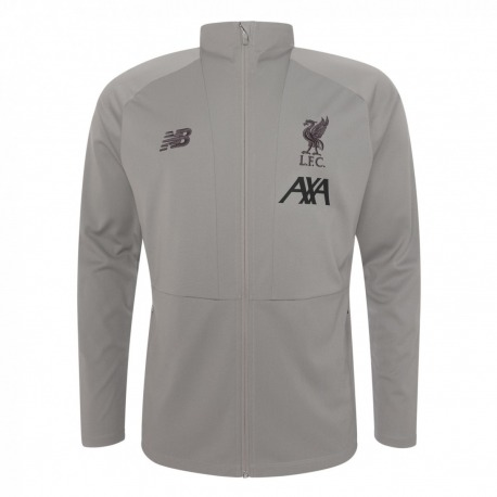 LIVERPOOL FC Travel Knitted Jacket 2019-20