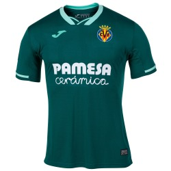 AWAY VILLARREAL CF Tee shirt 2019-20 - Joma