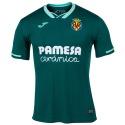 Camiseta de la 2ª Equipación del VILLARREAL CF 2019-20 Joma