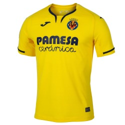 HOME VILLARREAL CF Tee shirt 2019-20 - Joma