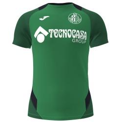 Camiseta de entrenamiento del GETAFE CF 2019-20 Verde