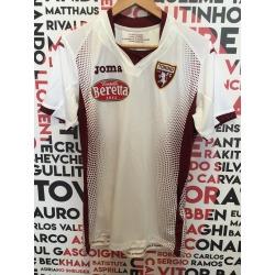Camiseta de la 2ª Equipación del TORINO FC 2019-20 Joma