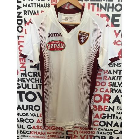 AWAY TORINO FC Tee shirt 2019-20 - Joma