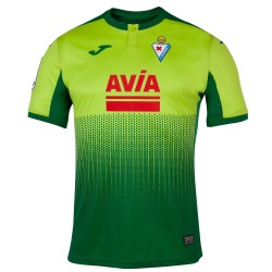 AWAY S.D. EIBAR Tee shirt 2019-20 - Joma