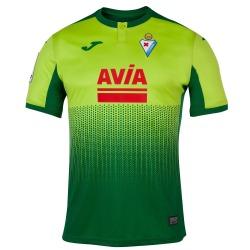 Camiseta de la 2ª Equipación de la SD EIBAR 2019-20 Joma