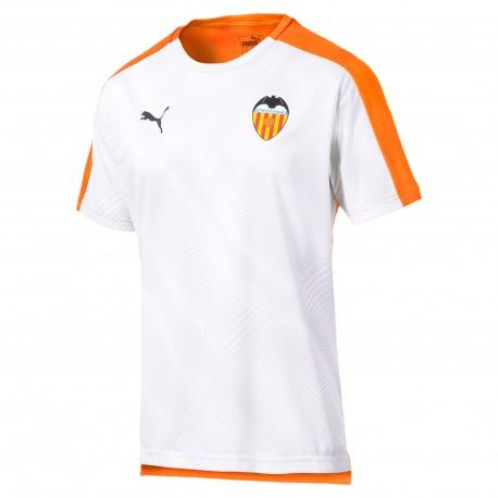 Camiseta PRE PARTIDO del VALENCIA CF 2019-20 Puma