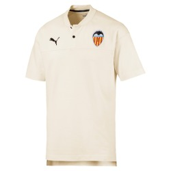 VALENCIA CF Casuals Polo 2019-20 - Puma