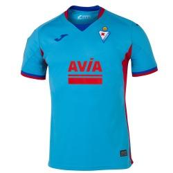 Camiseta de la 3ª Equipación de la SD EIBAR 2019-20 Joma