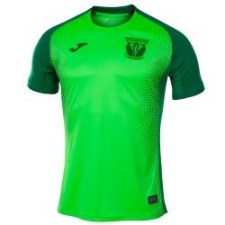 Camiseta de la 2ª Equipación del CD LEGANÉS 2019-20 Joma